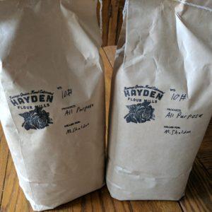 White Sonora Flour