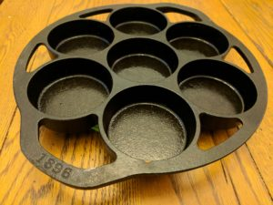 Lodge Biscuit Pan