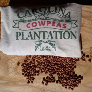 Carolina Plantation Cowpeas